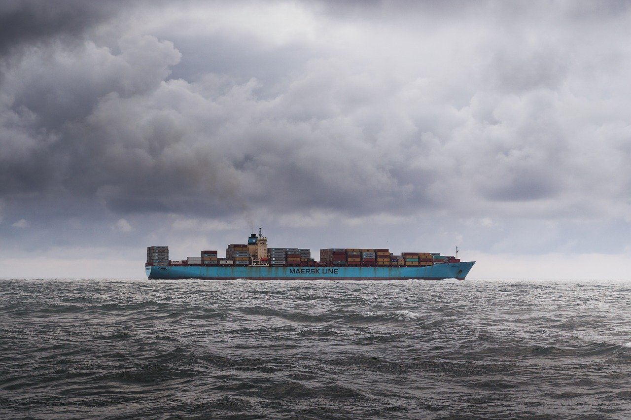 Demand for new ships collapses due to fuel uncertainty