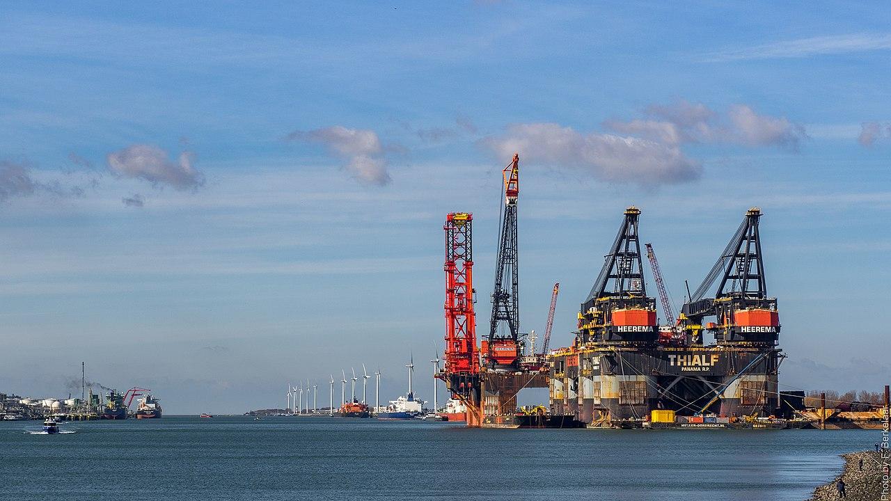 Heerema Marine Contractors puts an end to Angolan joint ventures