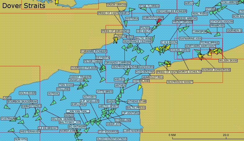 Do you manually correct your vessel's AIS data when needed?