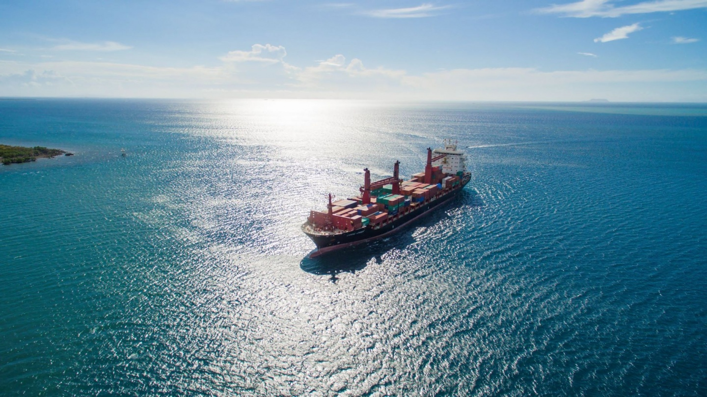 Lack of container capacity drives DSV to charter multipurpose vessels