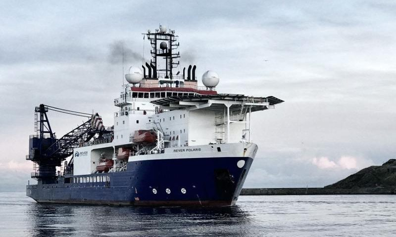 Boskalis acquires subsea services specialist Rever Offshore