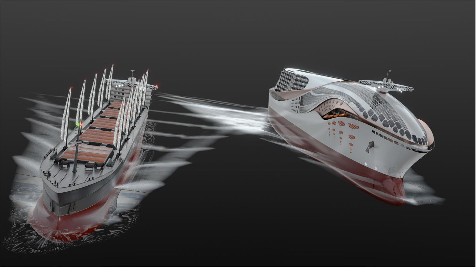 Wärtsilä to build hydrogen cruise ship engine for EU research project