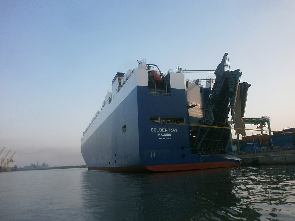 Netanyahu: Iran is behind attack on car carrier Helios Ray