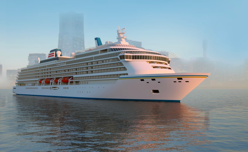Meyer Werft lands first cruise ship newbuild contract since start of pandemic
