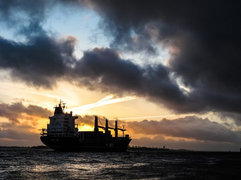 Dutch Safety Board: Structural solutions needed for risks beam trawlers