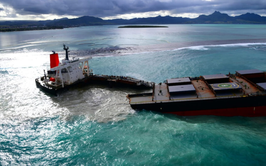 ITF: Mauritius government must release Wakashio crew