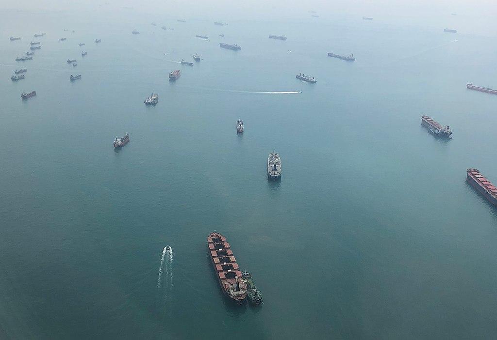 ReCAAP urges vigilance after pirates board five bulk carriers in Singapore Strait