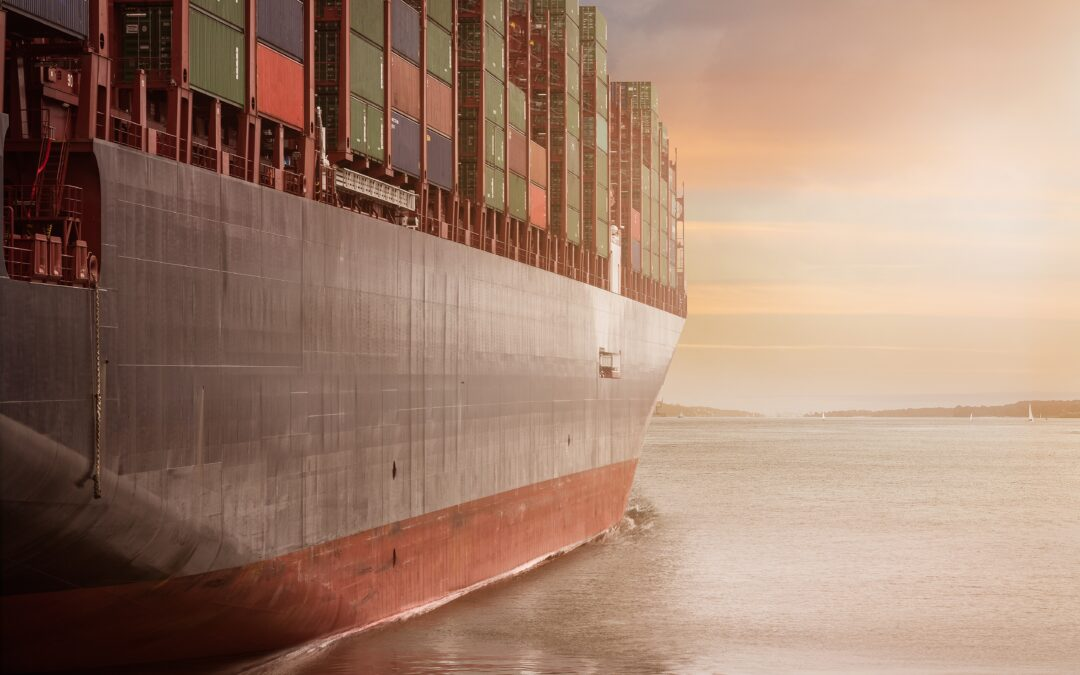 Credit insurer: Shipping disruptions will last until 2023
