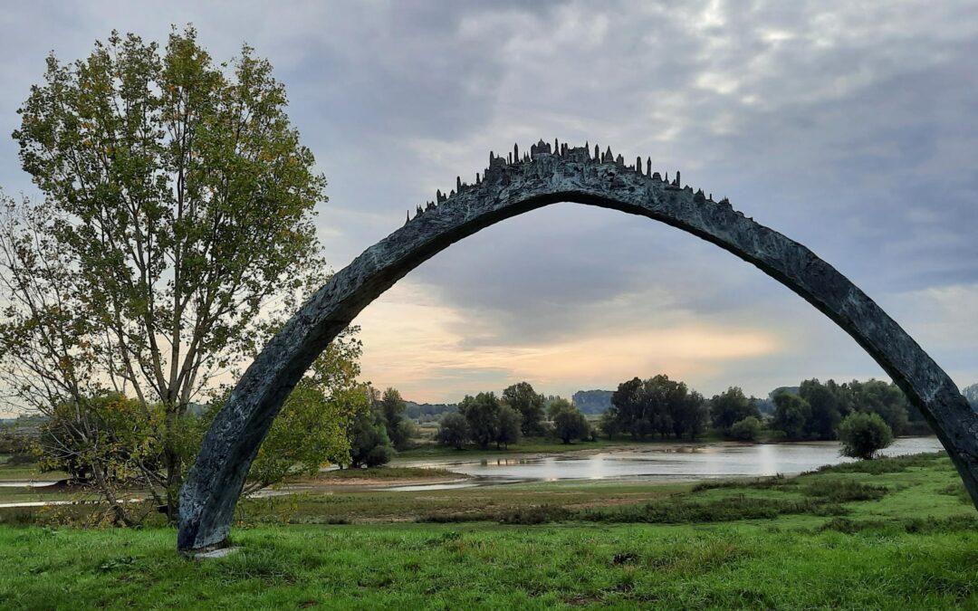 Tiel-Waardenburg dyke to be upgraded by October 2026
