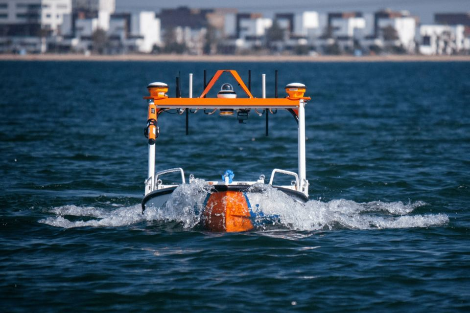 NMT announces Maritime Innovation Award nominees