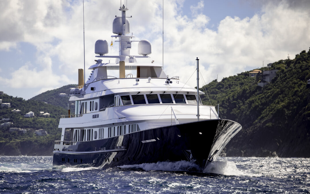 SWZ|Maritime's September 2021 issue: 'Dutch superyachts are serious business'