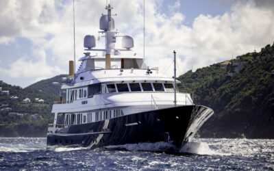 SWZ Maritime's September 2021 issue: 'Dutch superyachts are serious business'
