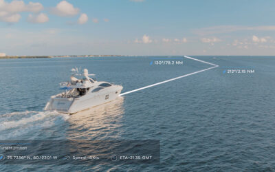 Rolls-Royce and Sea Machines strike deal to cooperate on autonomous ship control
