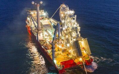 Offshore contractor Subsea 7 wants to be net zero by 2050