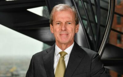 CEO Castelein to leave Port of Rotterdam Authority in summer 2023